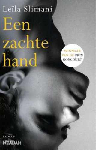 een-zachte-hand-leila-slimani-boek-cover-9789046822197
